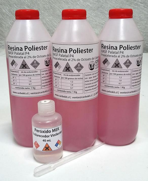 Resina poliester fibra de vidrio y fibra de carbono for Armarios de resina para jardin