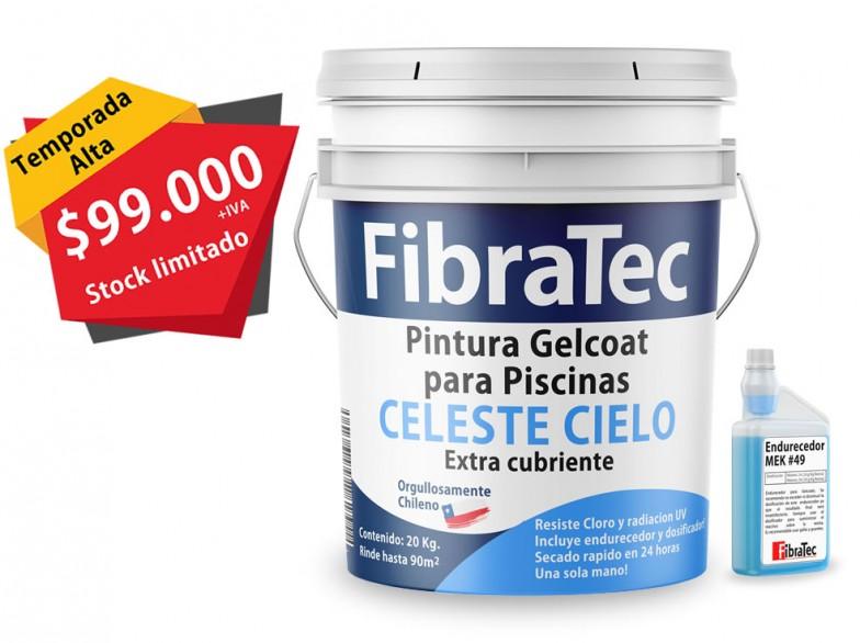 Kit de Fibra de Vidrio